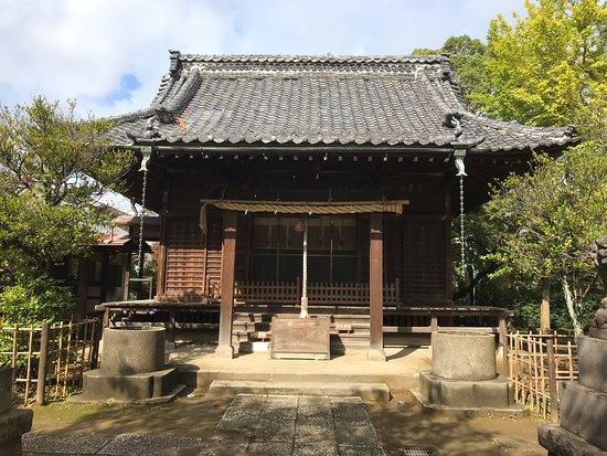 Mama Inari Shrine