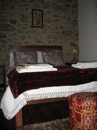 Il comodo letto