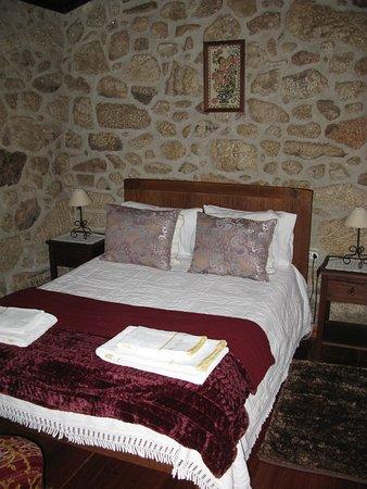 Il letto in attesa