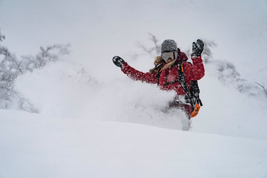 Gravity Haus is ski-to/ski-from Breckenridge's Peak 9 base area. Breckenridge offers some of the best high-alpine lift access terrain, beginner-intermediate groomers, intermediate-advanced terrain parks, and hike-to big mountain skiing/riding on the planet.