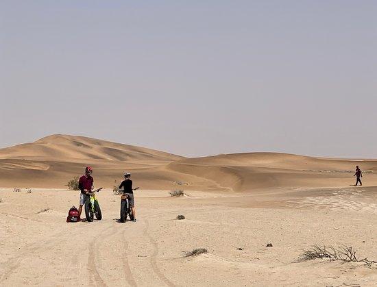 Dune snap