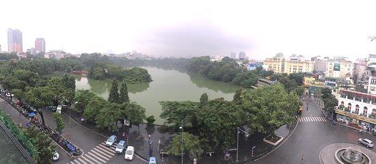Hanoi Morning Tours