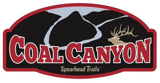 Over 114 miles of  open Canyons descend into patches of woods and field where elk, deer and other wildlife can be spotted in their natural habitat.  The trail connects to the ATV Friendly Town of Grundy.  Coal Canyon also intersects with Spearhead's Ridgeview Trail System providing a combined 200 miles of riding enjoyment.