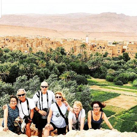 Tours Desierto