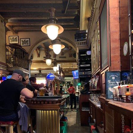 Temple Bar & Irish Pub صورة فوتوغرافية
