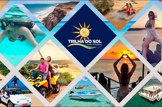 Trilha_do_sol - Natal