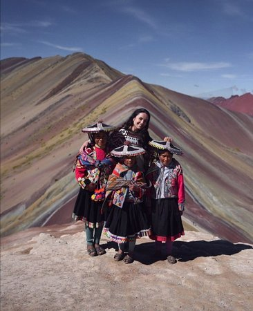 Rainbow Peru Travel