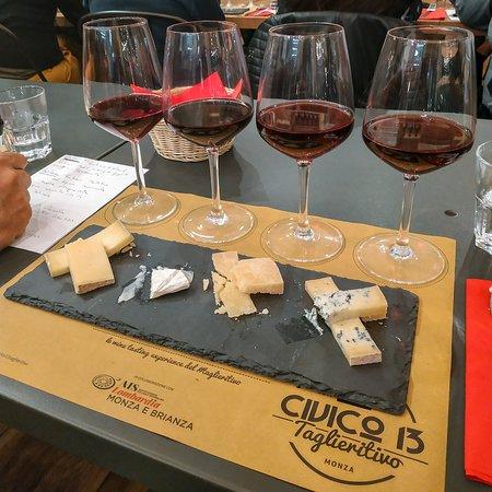 """Wine Tasting Experience """"ALLA SCOPERTA DELLE LANGHE"""" del 16/10/19"""