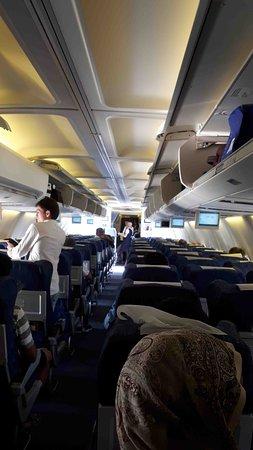 Uzbekistan Airways – fénykép