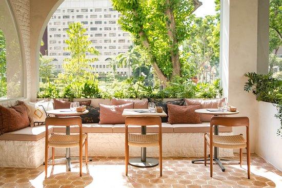 Merci Marcel, Singapore - 390 Orchard Road Palais Renaissance ...