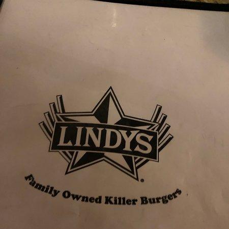 תמונה מLindy's on 4th