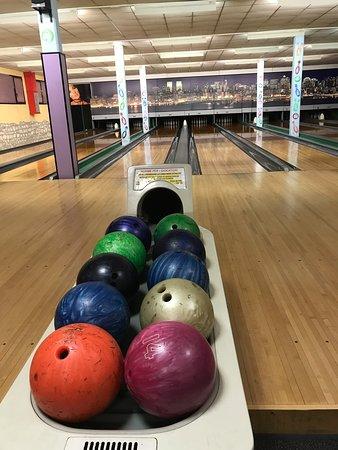 Bowling Verona