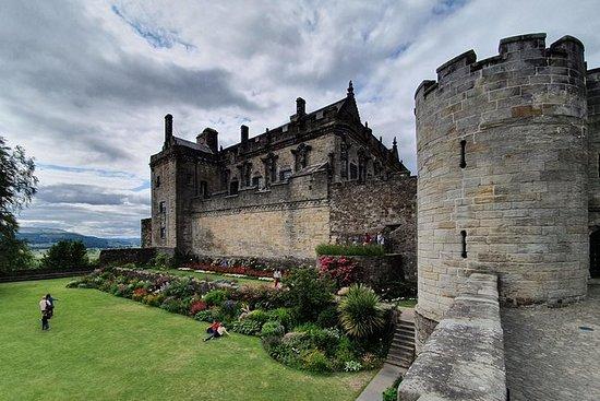 Dagtrip naar Stirling Castle, Loch ...