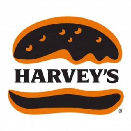 Harvey's: Interior