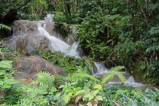 1 día Nong Khiaw - 100 senderos de aventura en cascadas