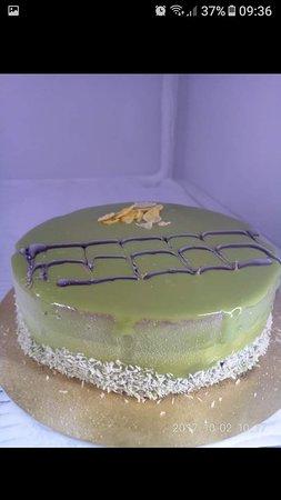 Torta gustosissimaaaaaaaaaaaaa