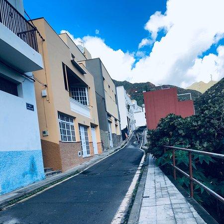 Tenerife, España: Nice week