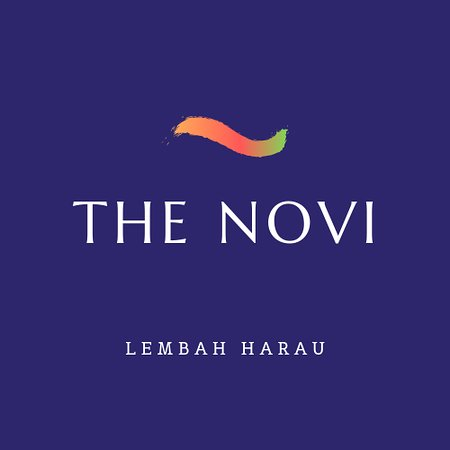 Harau, Indonesia: logo