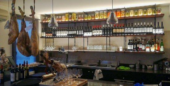 Il nostro Bar