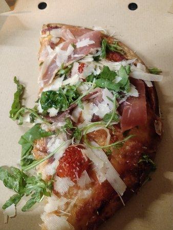 Pizza photo 2