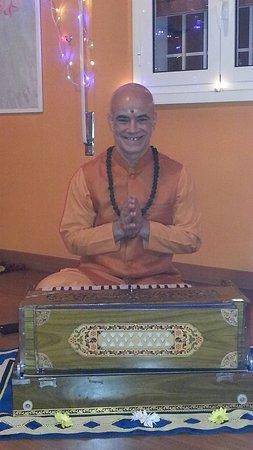 Swami Shivananda Saraswati