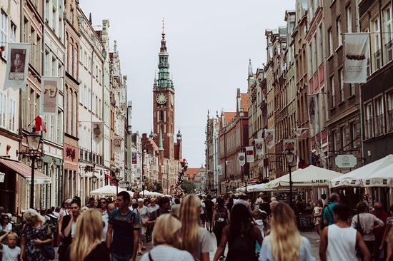 Nova Fairy Tales Gdansk