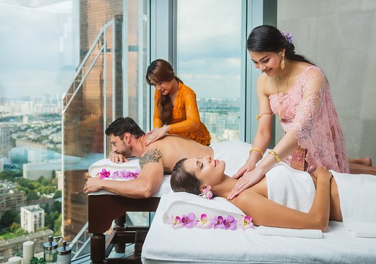 THAI-SPA 7 KRASOK