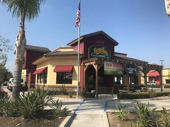 Santa Fe Springs, Kalifornia: image