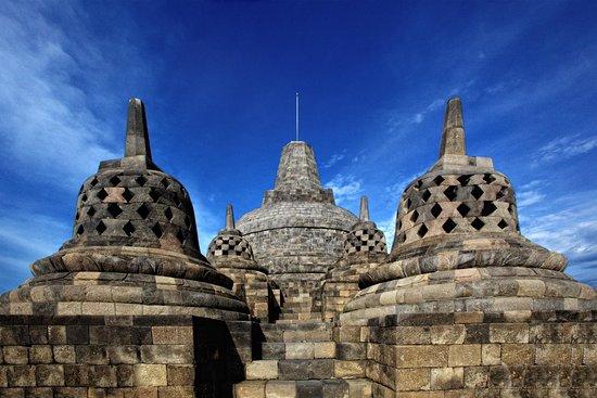 Borobudur Sanctuary