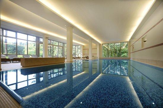 Romantik Hotel Bayrisches Haus