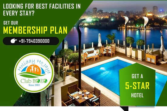 Delhi is the lucky city in case of Hotel Membership Deals in Delhi. Get your membership with Club Holizone and get discount in Hotels in India and all over the world