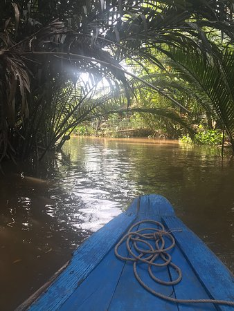 Фотография VIP Cu Chi Tunnels & Mekong Delta from Ho Chi Minh (Private Option available)