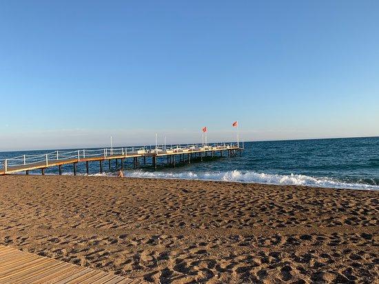 Zuga Beach