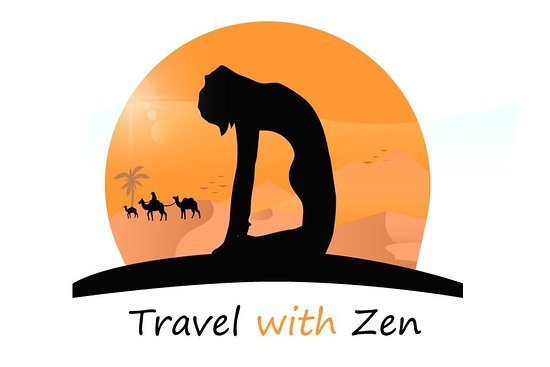 ‪Travel With Zen‬