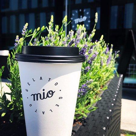 Naszą aromatyczną kawę możecie zamówić również na wynos:-)