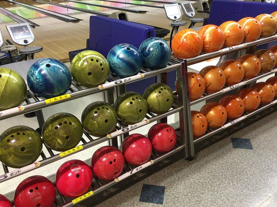 Tokyo Dome Bowling Center