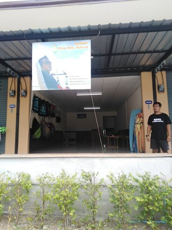 king kite school