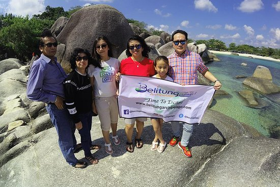 Belitung Archipelago