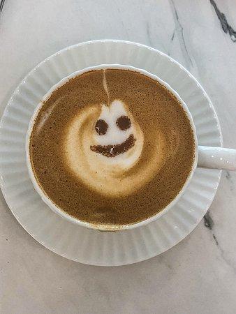 Kawa na zły dzień:-)