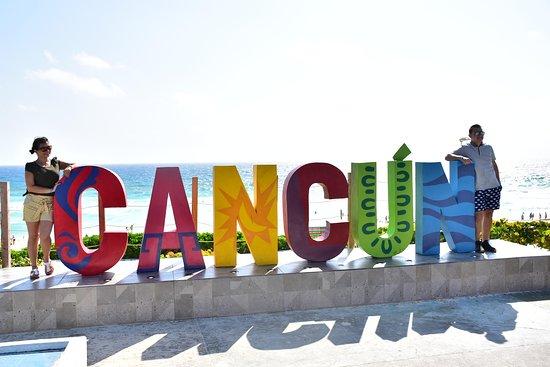 Cancun Mayan Travel