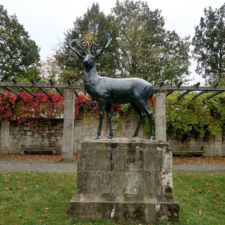 Rodelsee, Germany: Пару снимков с местечка Schwanberg