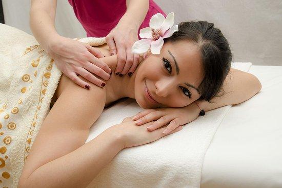Qi Care Energy Massage Vienna