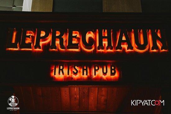 Leprechaun Irish Pub