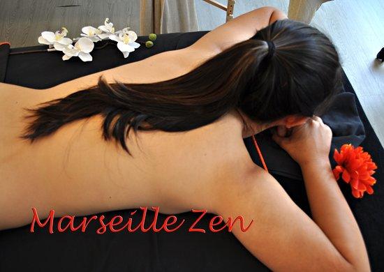 Marseille Zen