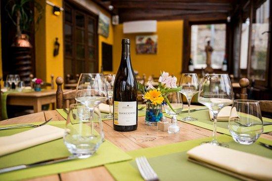 Auberge Joseph Mellot Sancerre Restaurant Reviews Photos