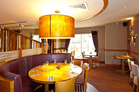 Beefeater restaurant