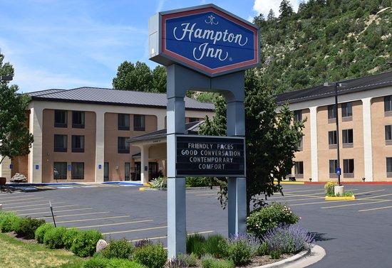 Hampton Inn, Durango