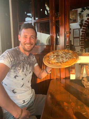 Hidden Gem for perfect pizza