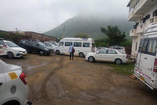Rajasthan Cab Online