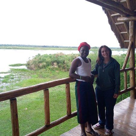 Murchison Falls National Park 사진